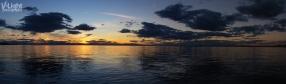 Sunset 1 by V-Light