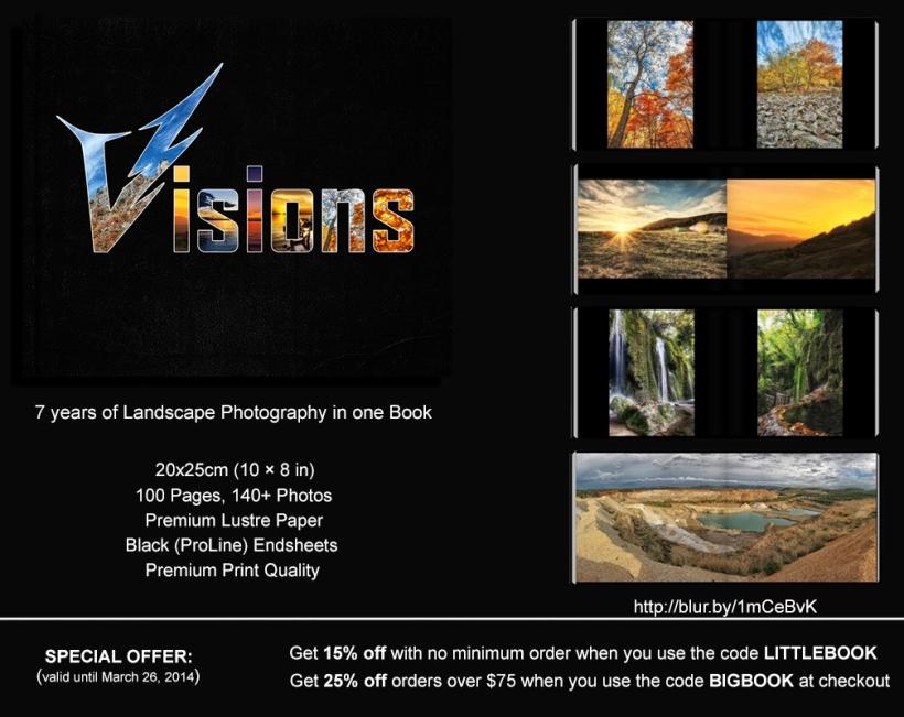 Visions by V-Light