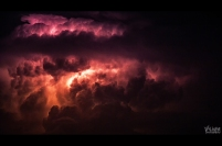 Birth of the Universe - A Thunderstorm by V-Light (14)