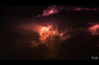 Birth of the Universe - A Thunderstorm by V-Light (16)