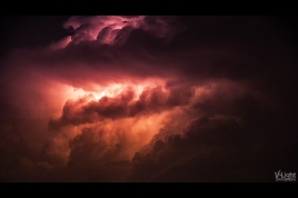 Birth of the Universe - A Thunderstorm by V-Light (5)