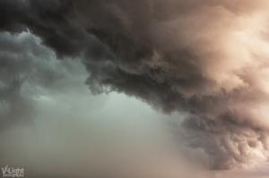 Rain cloud by V-Light