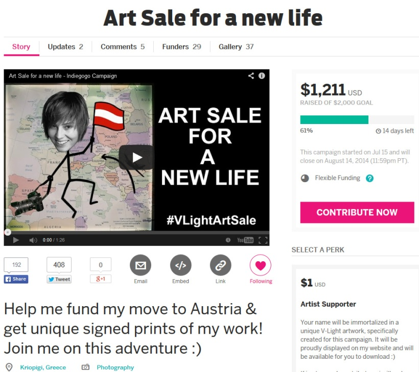 Art Sale for a New Life 61