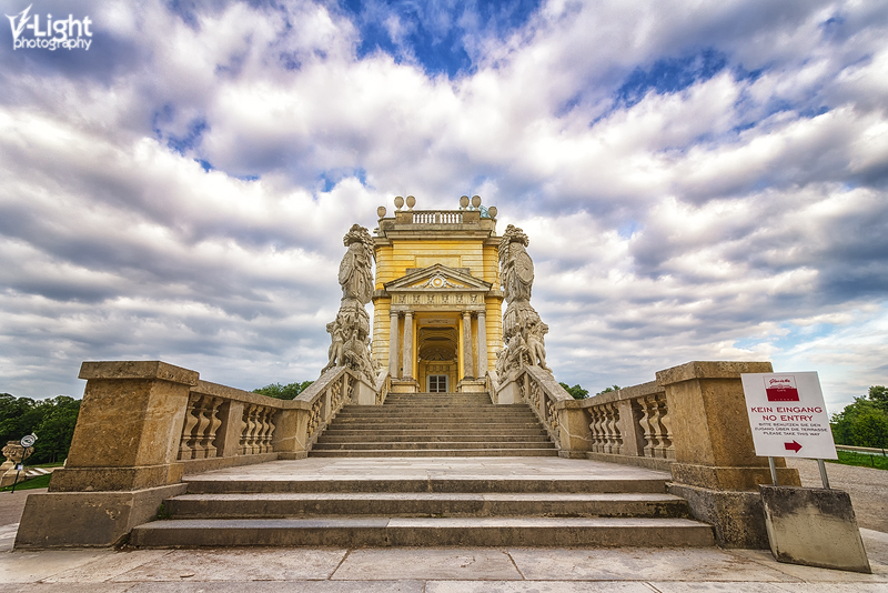 Gloriette V by V-Light Photography