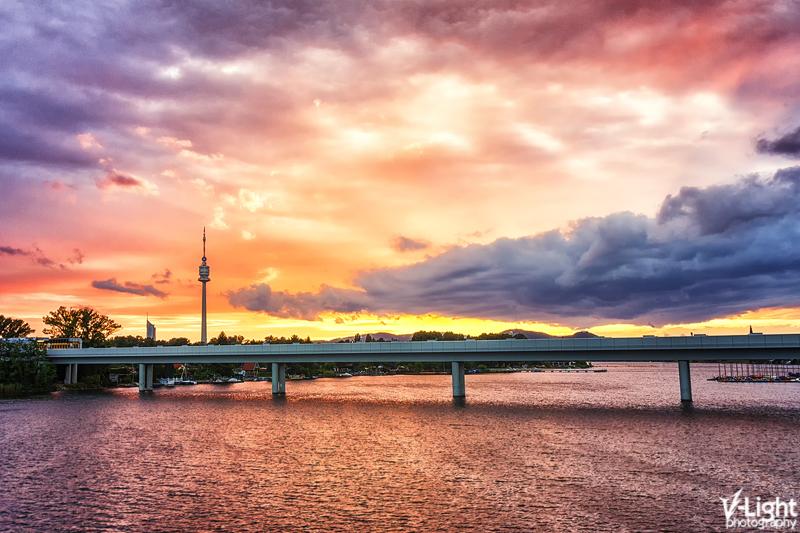 09.07.2015 | Alte Donau, Vienna, Austria