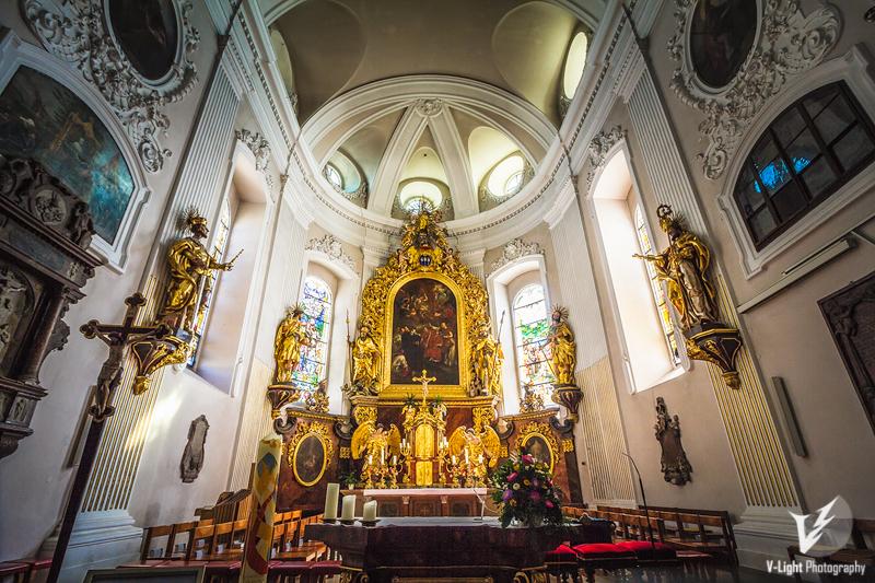 08.09.2016 | Pfarramt, Altmünster, Austria