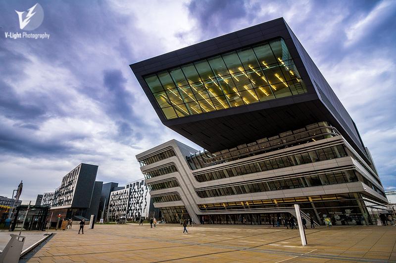 19.11.2016 | WU University, Vienna, Austria